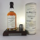 Balvenie 10 Year Old Founder's Reserve & Stand