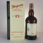 Glenfarclas 21 Year Old Including Ian Buxton Book