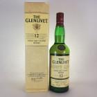 Glenlivet 12 Year Old Bottle 1