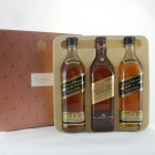 Johnnie Walker The Collection 3 x 20cl