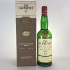 Glenlivet 12 Year Old Bottle 2