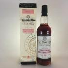 Tullibardine 1966 Single Cask 1697 - Bottle No.1