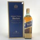Johnnie Walker Blue Label Bottle 4