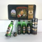 William Grant's Miniature Collection 5cl x 10