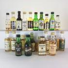 Assorted Mini Blends including Black Bottle & Dimple 5cl x 23