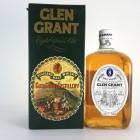 Glen Grant 8 Year Old 26.2/3 Fl.Ozs.