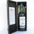 Laphroaig 25 Year Old Cask Strength 2011 Edition