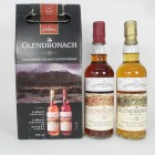 GlenDronach 12 Year Old Boxed Set