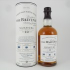Balvenie Signature 12 Year Old Batch -3