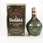 Glenfiddich Pure Malt 18 Year Old Decanter
