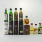 Miniature Assortment  x 23 Bottles