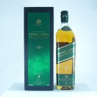 Johnnie Walker 15 Green Label