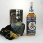 Chivas Royal Salute & Award 76