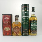 Cardhu & Miltonduff 12 Year Old