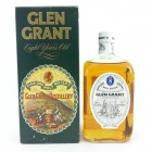 Glen Grant 8 Year Old 26 2/3 Fl Ozs