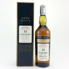 Glen Mhor Rare Malts 22 Year Old