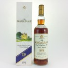 Macallan 18 Year Old 1979