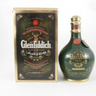 Glenfiddich Pure Malt 18 Year Old Decanter