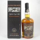 Longmorn 15 Year Old Square Box
