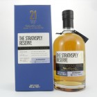 The Strathspey Reserve 21 Year Old Blend.