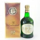 Glendronach 12 Year Old Dumpy Bottle 75cl