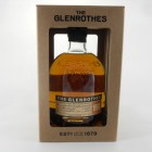Glenrothes 1998