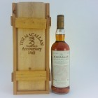 Macallan over 25 year old Anniversary Malt 1974