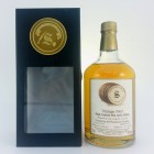 Rosebank 1967 Signatory 25 Year Old