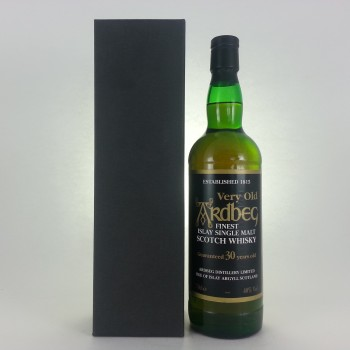 Ardbeg Guaranteed 30 Year Old