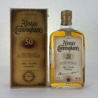 Alistair Cunninghams 50 Years 75cl
