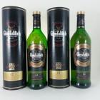 Glenfiddich Special Reserve 12 Year Old X 2 - Ltr Bottles