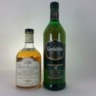 Dalwhinnie 15 Year Old & Glenfiddich 12 Year Old