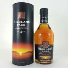 Highland Park 12 Year Old Dumpy Bottle 1