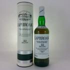 Laphroaig 10 Year Old Pre Royal Warrant 75cl Bottle 2