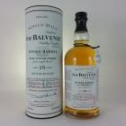 Balvenie 15 Year Old Single Barrel 1Ltr
