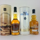 Old Pulteney 12 Year Old x 2