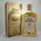 Alistair Cunninghams 50
