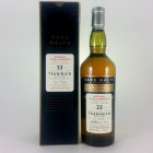 Teaninich Rare Malts 23 Year Old 75cl