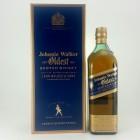 Johnnie Walker Oldest Blue Label 75cl