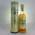 Glen Deveron 8 Year Old 75cl