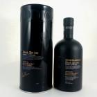 Bruichladdich Black Art 23 Year Old 4.1 Edition 1990 Bottle 1
