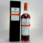 Macallan Easter Elchies 2010