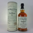 Balvenie Port Wood 21 Year Old 1Ltr.