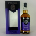 Springbank  18 Year Old