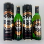 Glenfiddich Pure Malt Special Reserve x 2