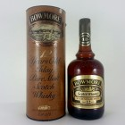 Bowmore 12 Year Old Dumpy Bottle 1 L