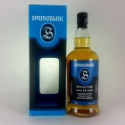 Springbank  14 Year Old Single Cask Bottle 2