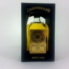 Cambus 26 Year Old Cadenhead's 1988