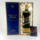 Johnnie Walker Blue Label 1 Ltr. Bottle 1
