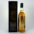 Dufftown-Glenlivet 31 Year Old Cadenhead's 1978 Bottle 2